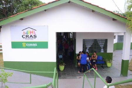 CRAS do Tijucal vai receber os serviços do Sine Municipal e do CAE – Centro de Atendimento ao Empreendedor