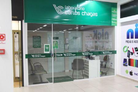 Laboratório Carlos Chagas atende no Shopping Popular com preços econômicos
