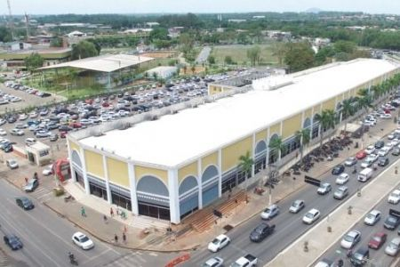 Shopping Popular volta com seu funcionamento gradativo a partir da próxima quarta-feira (03)