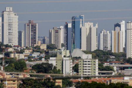 Temperatura permanece amena durante toda a semana em Cuiabá