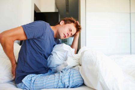 Dores na coluna: fique atento, você pode ter um desvio postural