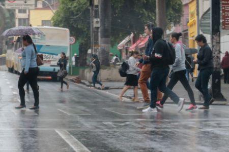 Temperatura pode chegar a 15ºC em Cuiabá e 8ºC em Chapada