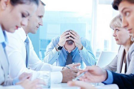 Ter um trabalho estressante aumenta risco de doença do coração