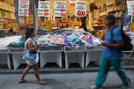 Confiança do comércio sobe e atinge maior patamar desde março de 2014