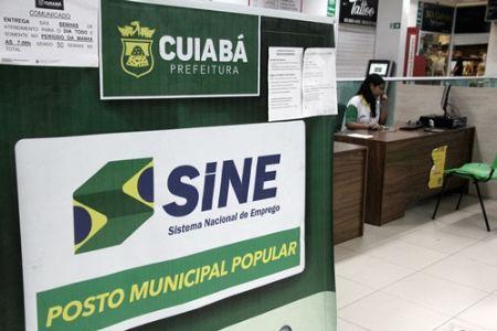 SINE Municipal oferece 77 oportunidades de emprego para essa semana na Capital