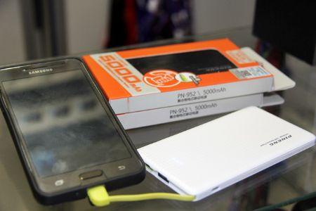 Carregador portátil: qual é a melhor opção para cada tipo de celular