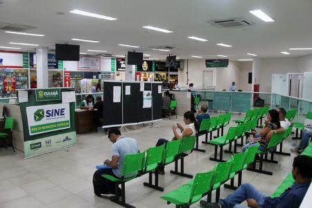 Confira as vagas de empregos disponíveis no SINE Municipal