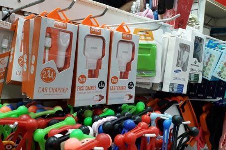 Saiba como escolher o carregador ideal para cada tipo de smartphone