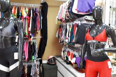 Shopping Popular oferece infinitas opções de roupas fitness: veja os benefícios da compressão