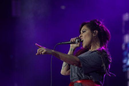 Festival de rock em Cuiabá tem shows nacionais e internacionais