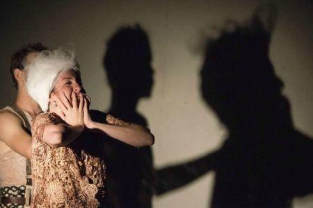 Peça de teatro 'Ora Mortem' é encenada no Cine Teatro Cuiabá no fim de semana