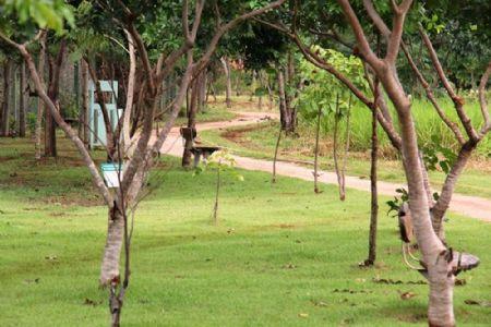 Cuiabá deve ganhar outros dois parques nos próximos anos