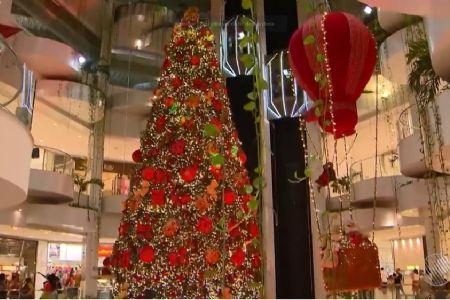 Compras de Natal devem injetar R$ 53,5 bilhões na economia em 2018, diz SPC