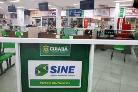 Sine Municipal Shopping Popular: confira as vagas do dia