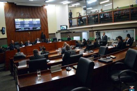 Projeto do Executivo de descontos a contribuintes para pagamento à vista é aprovado no Legislativo