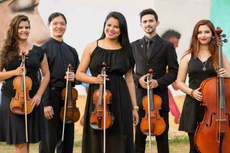 UFMT em Cordas promove recitais neste final de semana
