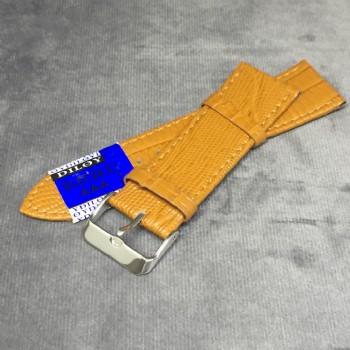Pulseira de couro para relógio