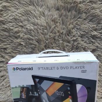 Dvd e Tablet 9