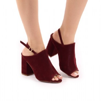 Toda Chik Shoes