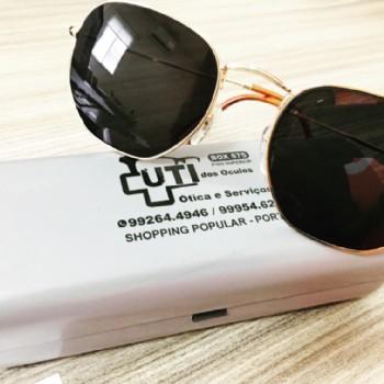 Óculos Solar com grau