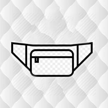 Pochete / Pochete Transversal