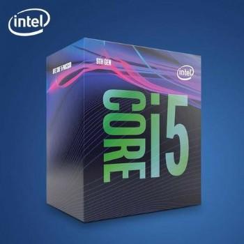 Processador Intel Core i5 9400 2.90GHz (4.10GHz Turbo), 9ª Geração