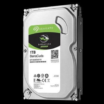 HD PC SEAGATE 1TB A 4 TB