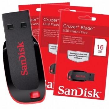 PEN DRIVE SANDISK 16GB A 128GB