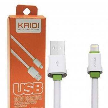 Cabo USB iOS