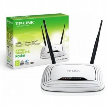 Roteador Wireless 300Mbps 841ND - TP-Link