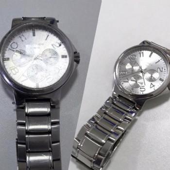 Consertos de relógio