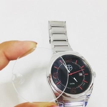 Conserto de relógio